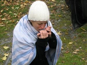 OWD und Rescue Blindsee September 2007(23)