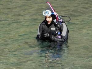 OWD und Rescue Blindsee September 2007(24)