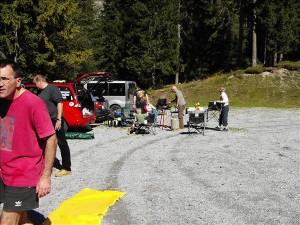 OWD und Rescue Blindsee September 2007(25)