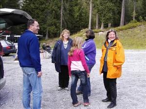 OWD und Rescue Blindsee September 2007(34)