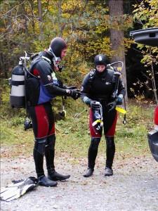 OWD und Rescue Blindsee September 2007(36)