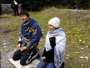 OWD und Rescue Blindsee September 2007(39)