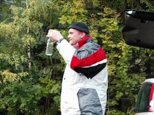 OWD und Rescue Blindsee September 2007(50)