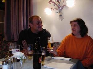 OWD und Rescue Blindsee September 2007(61)